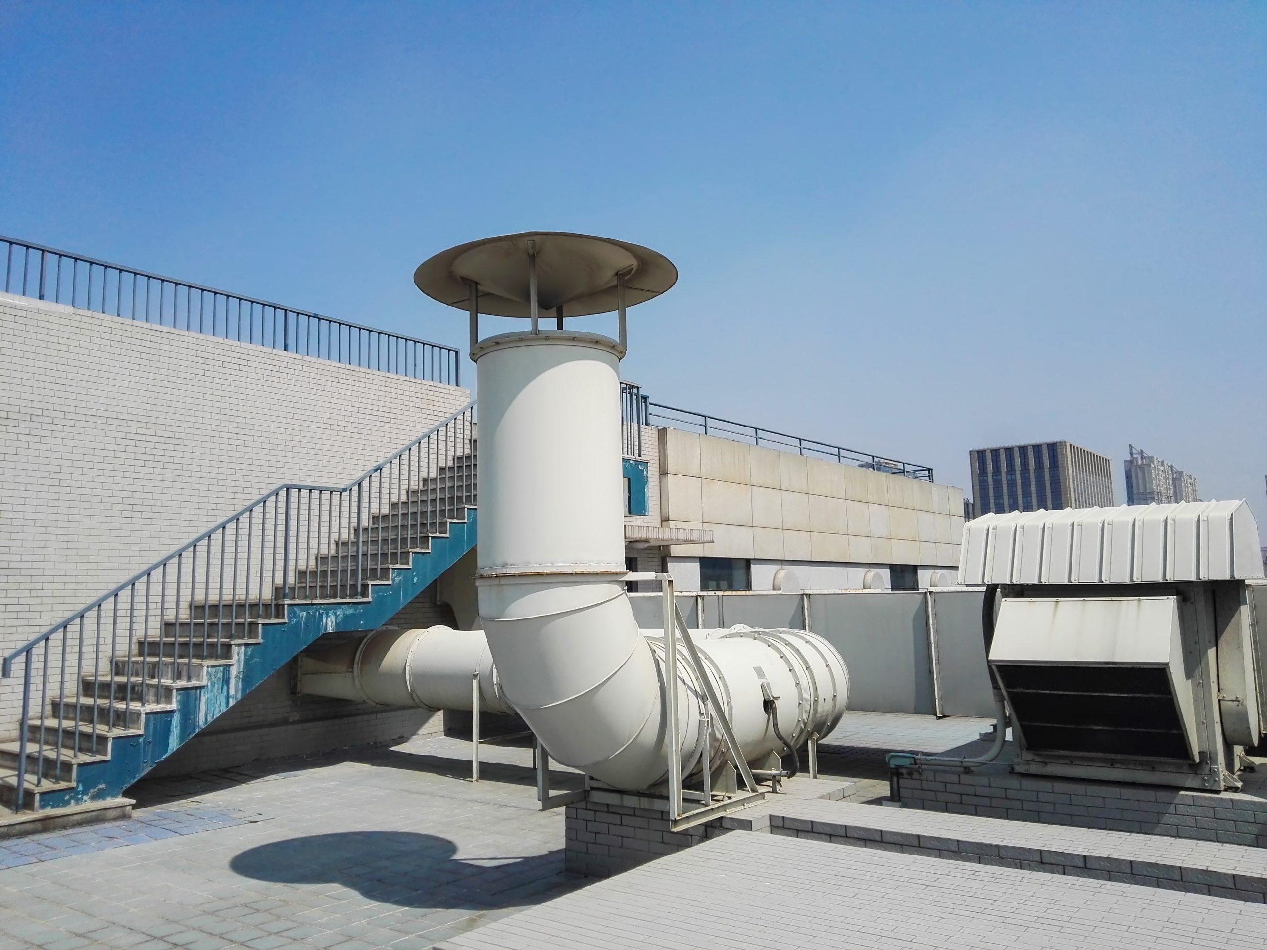 Ductos de aire: ¿por qué deben limpiarse? Conoce los 4 beneficios
